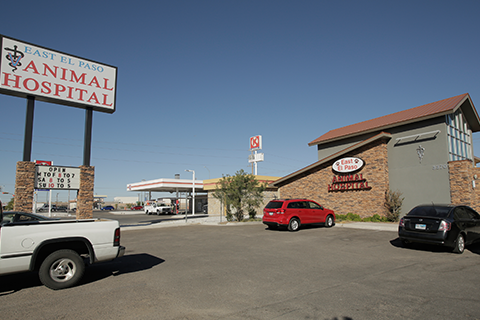 Veterinarians in El Paso - Yelp